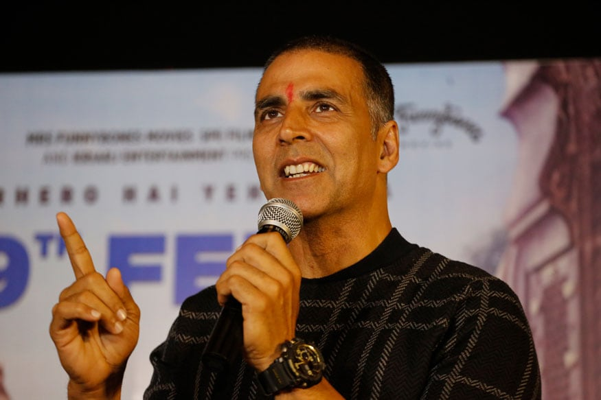 Amid Reports of BJP Likely to Field Him in LS Polls, Akshay Kumar Rules Out Joining Politics