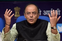 Mamata 'Fickle-minded', How can Sovereignty be Decided by Her: Jaitley Slams TMC Chief in NRC Row