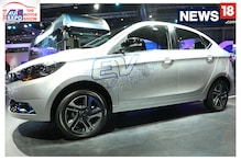 Budget 2019: GST Reduction, Tax Benefits Announced on EVs - Here's All the Electric Cars You Can Buy in India