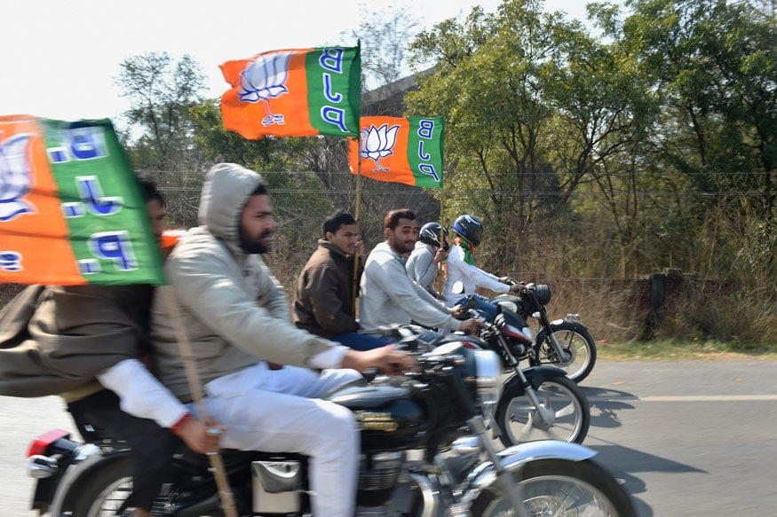 BJP to Gauge Grassroots Connect Before Announcing Tickets for MP Elections