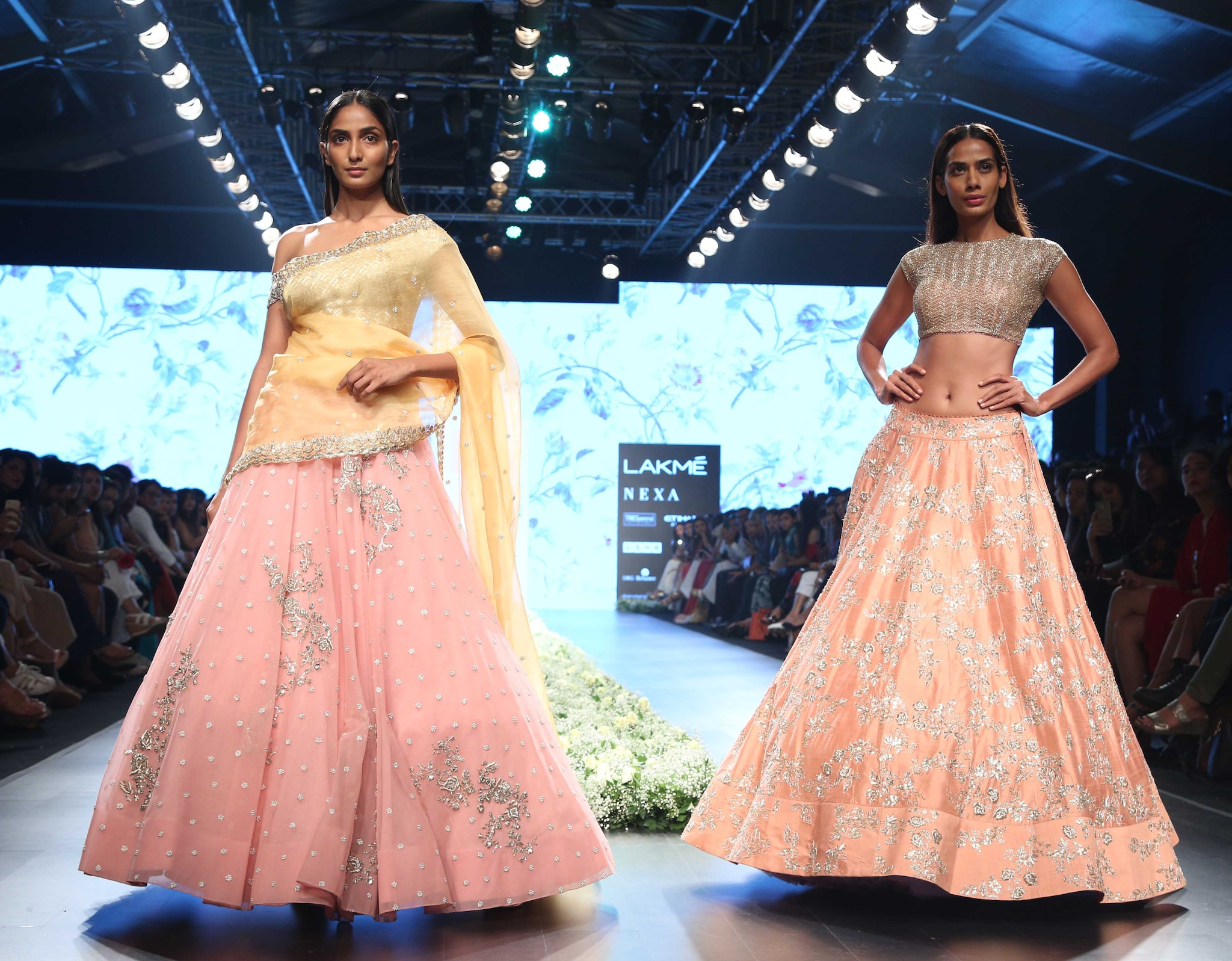 LFW 2018: Don't Know Much About Fashion, Stylists Make Me Look Good