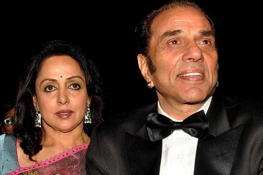 When Dharmendra Booked an Entire Hospital for Esha and Ahana Deol's Delivery thumbnail