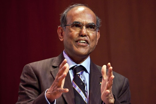 File photo of Duvvuri Subbarao, former Governor of RBI. (Reuters)