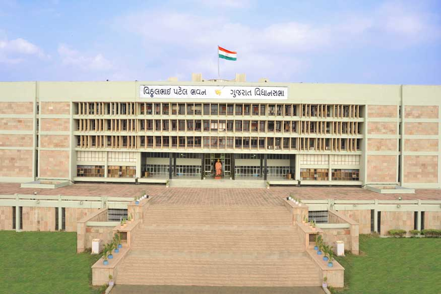 Gujarat Assembly Works for More Than 12 Hrs, Breaks 1993 Record of Longest Single-day Sitting