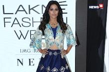 LFW 2018: Decoding Hina Khan's Fashion Funda