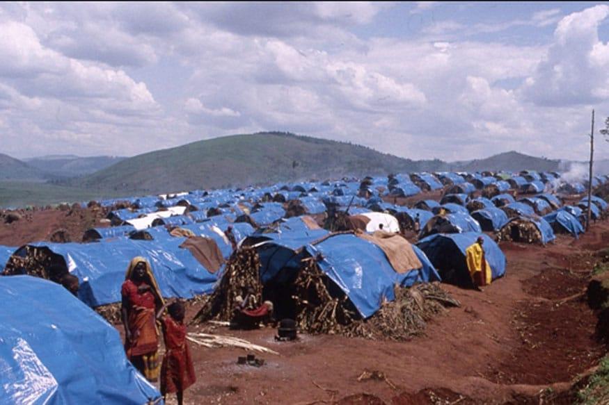Five Refugees Killed, 20 injured, in Rwanda Camp Food Protest: Police