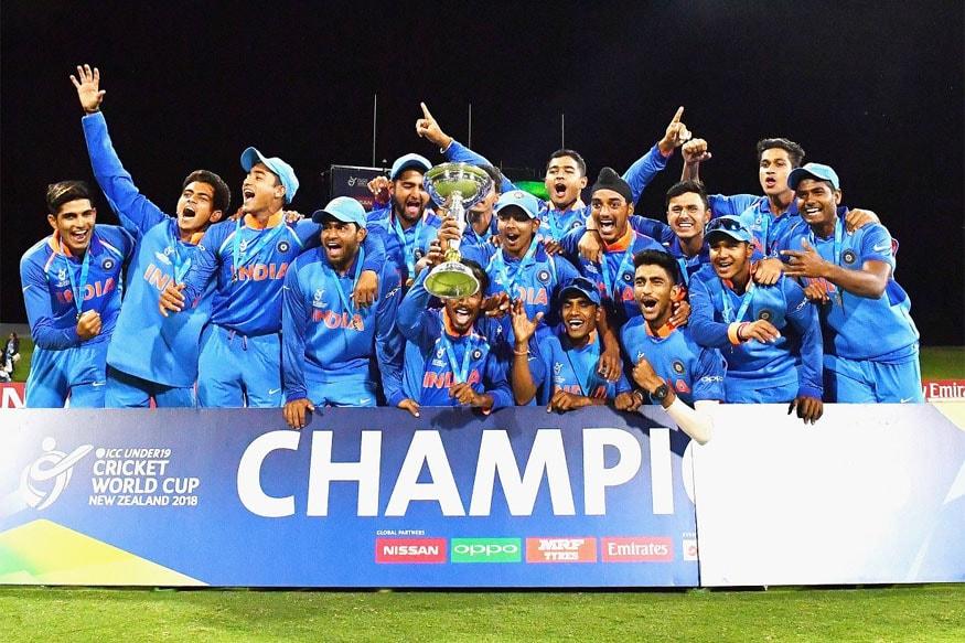 ICC U19 WC: Shaw, Kalra, Gill Headline Team of the Tournament