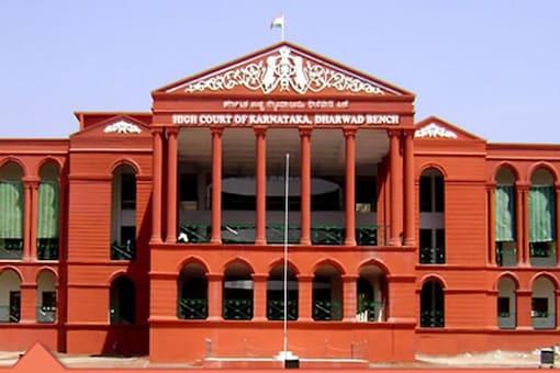 File photo of  Karnataka HC.