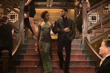 Black Panther Is The Highest-Rated Superhero Movie Ever