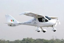 Two IAF Pilots Die in Microlight Crash in Assam, Inquiry Ordered