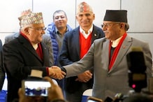K P Sharma Oli Becomes Nepal PM for Second Time