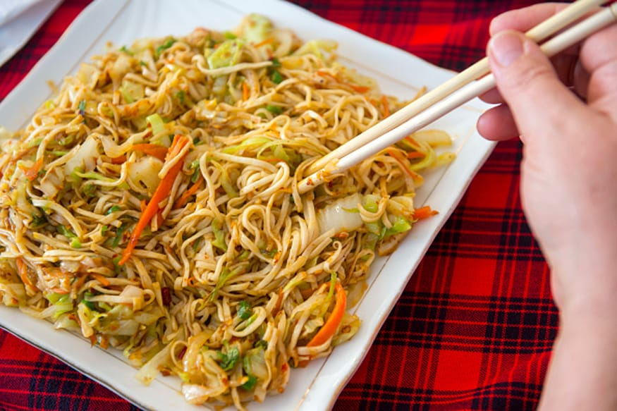 Here's How to give your Instant Noodles a Healthier Makeover