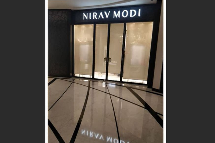 ED Seizes Diamonds, Jewellery, Gold Worth Rs 5100 Cr During Searches in Nirav Modi Case