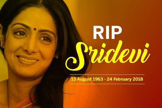 Remembering Sridevi: A Firecracker Performer Claimed By Death That Came Too Early