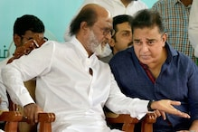 Rajinikanth Silent on Several Issues, Not Only Cauvery, Says Kamal Haasan