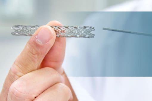 Chinese manufacturers also tried to enter the market by bringing 10,262 stents to the country and distributing 7,656. (Image for representation only)