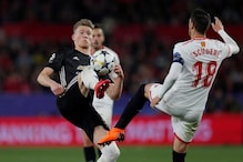 Champions League: Mourinho Hails McTominay After Leaving Out Pogba