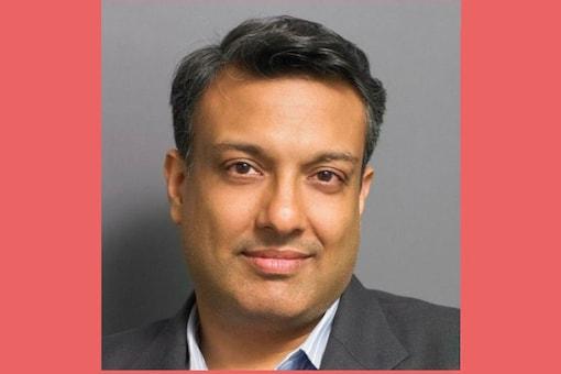 ReNew Power Chief Executive Sumant Sinha. (FILE)