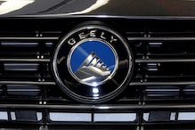 Germany Wary After China's Geely Swoops on Daimler
