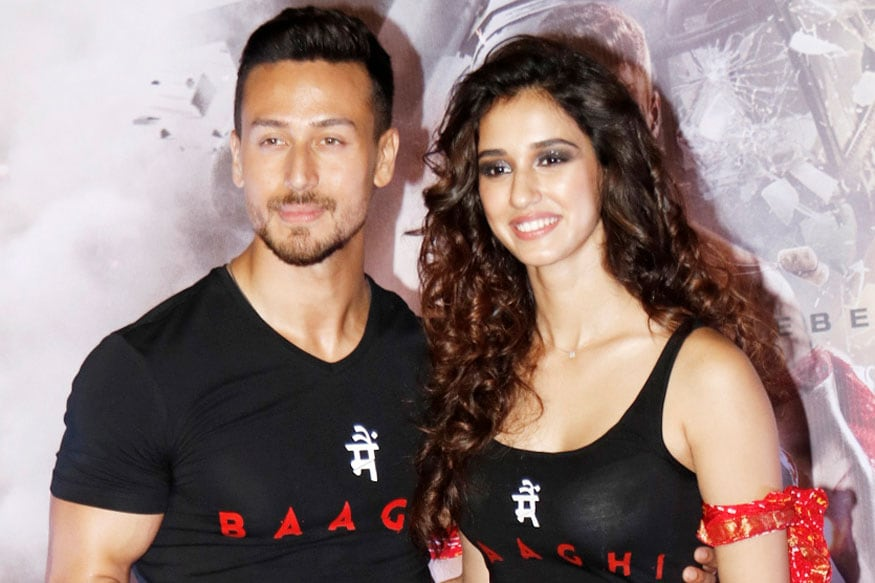 He's Shy and I'm Shy: Disha Patani on Why She and Tiger Shroff Don't Accept Their Relationship