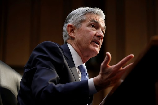 In this file photo, Jerome Powell testifies before the Senate Banking, Housing and Urban Affairs Committee on his nomination to become chairman of the U.S. Federal Reserve in Washington on November 28, 2017. (Photo: Reuters/Joshua Roberts)