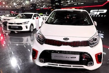 Kia Plans to Produce Electric/Hybrid Vehicles in India, Targets 2021 for Launch