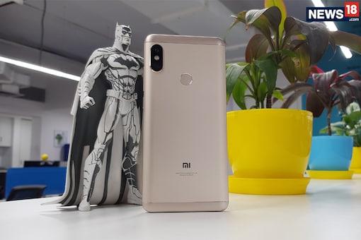 Xiaomi Diwali with Mi Sale: Grab Xiaomi Redmi Note 5 Pro, Mi Bluetooth Speaker 2 For Re 1
