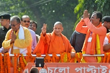 As BJP Tilts Towards Hindutva, Yogi Becomes Most Sought After Campaigner in Semi-finals to 2019