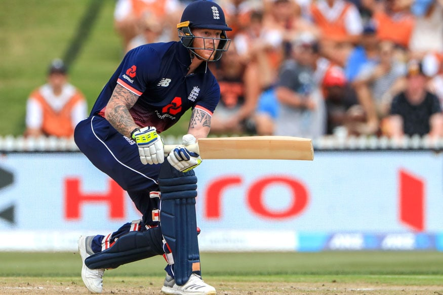 A file photo of Ben Stokes.(AP Photo)
