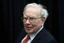 $5.1 Billion Gone in 24 Hours: Warren Buffet Biggest Billionaire Loser After Wall Street Crash