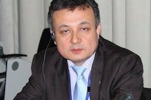 China Upset as Interpol Removes Wanted Alert for Exiled Uighur Leader Dolkun Isa