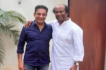 Superman Rajinikanth vs Batman Kamal Haasan Thriller Set for Premiere in Tamil Nadu