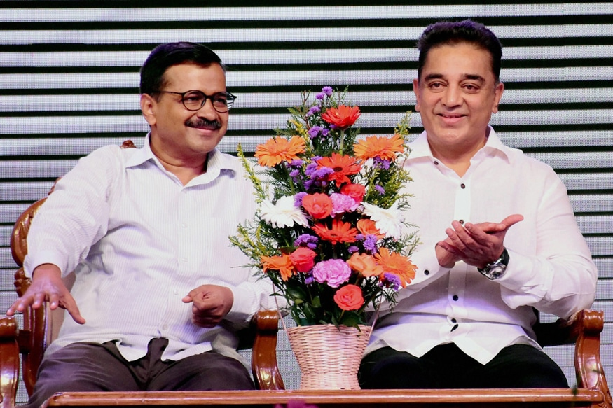 From CEOs to Co-Actors, Kamal Haasan's List of Core Team