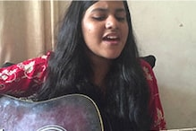 News18 REEL Movie Awards: Meghna Mishra Wins Best Female Playback Singer Award