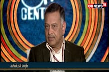 Watch: Off Centre With Ashok Pal Singh