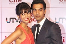 Rajkummar Rao Showers Love On Patralekha On Her Birthday
