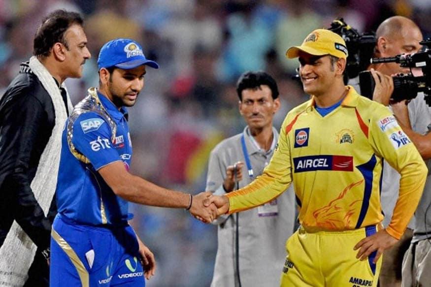 IPL 2018: MS Dhoni's CSK Return to Spotlight Against Holders Mumbai
