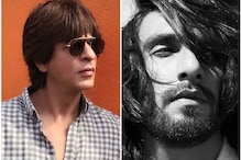 Shah Rukh Watches Padmaavat, Says Ranveer Is Now Alauddin Khilji For Him