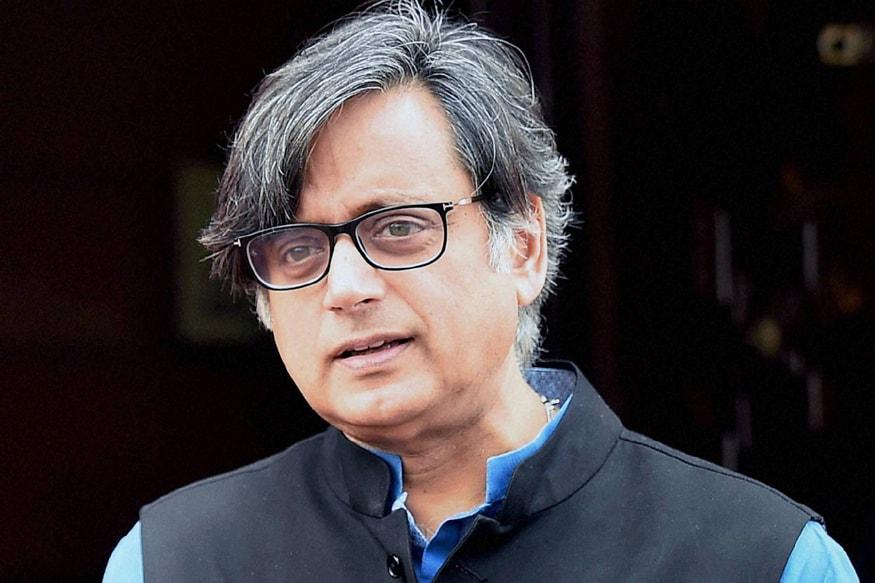 Kolkata Court Issues Arrest Warrant Against Congress MP Shashi Tharoor Over 'Hindu Pakistan' Remark