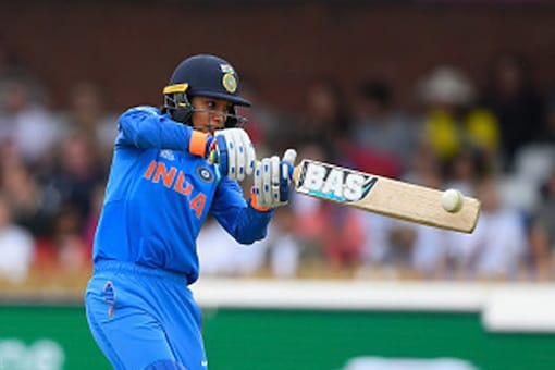 In Numbers: Mandhana Continues Reign at Top in T20Is