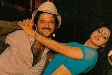 Watch: Sridevi-Anil Kapoor's Last Dance Together At Mohit-Antara's Wedding