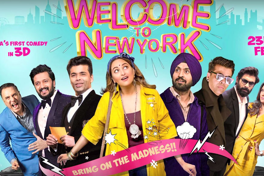 Welcome To New York Review: Save Your Precious 2 Hours By Avoiding This Painfully Unfunny Film