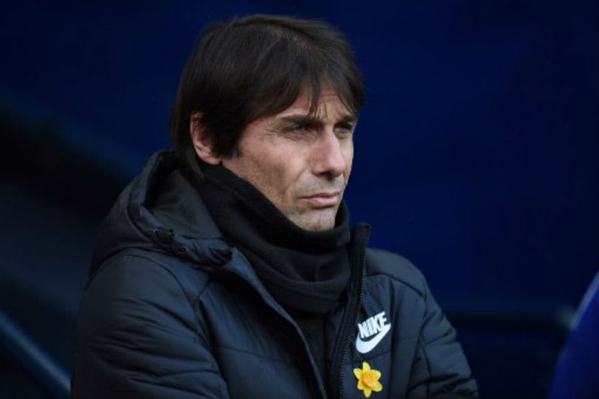 Antonio Conte Rejects Claim He Wants to Leave Chelsea