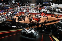 2020 Geneva Motor Show Cancelled Following Global Coronavirus Scare
