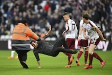 West Ham Fans Invade Pitch After Home Defeat, Probe Launched