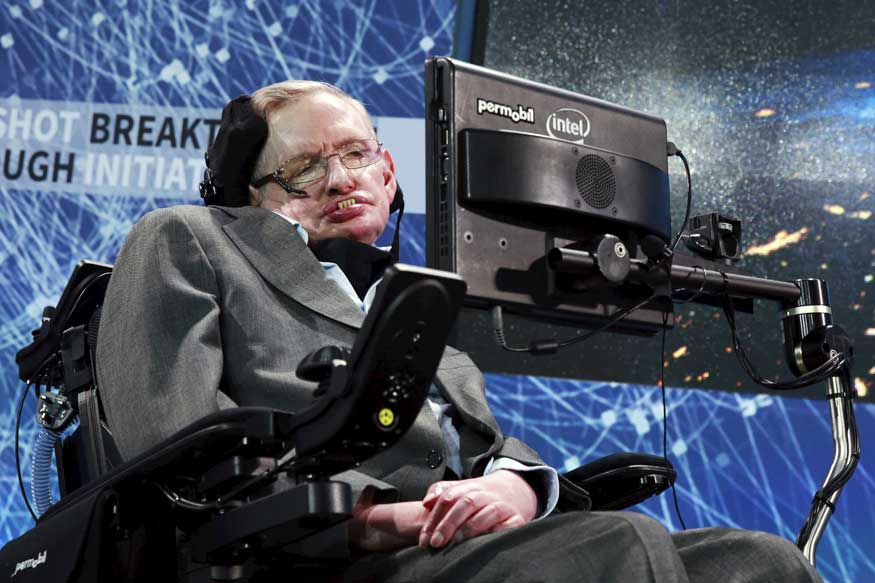 Stephen Hawking Had Warned Against New Race of 'Superhumans' That