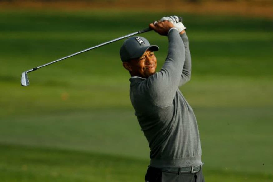 Tiger's Roar Fades at British Open Climax