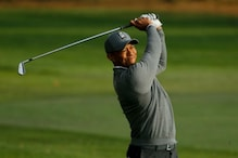 Europe Ryder Cup Captain Thomas Bjorn Hopes Tiger Woods Plays for USA