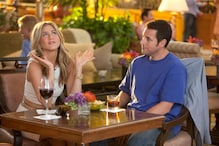 Jennifer Aniston And Adam Sandler Reunite For Netflix's Murder Mystery