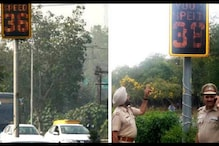 Chandigarh Becomes North India's 1st City to Install Digital Automatic Speed Gun Cameras [Video]